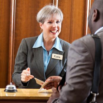 Business Etiquette - The Key to Success