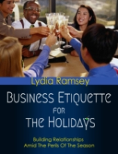 Business Etiquette For The Holidays